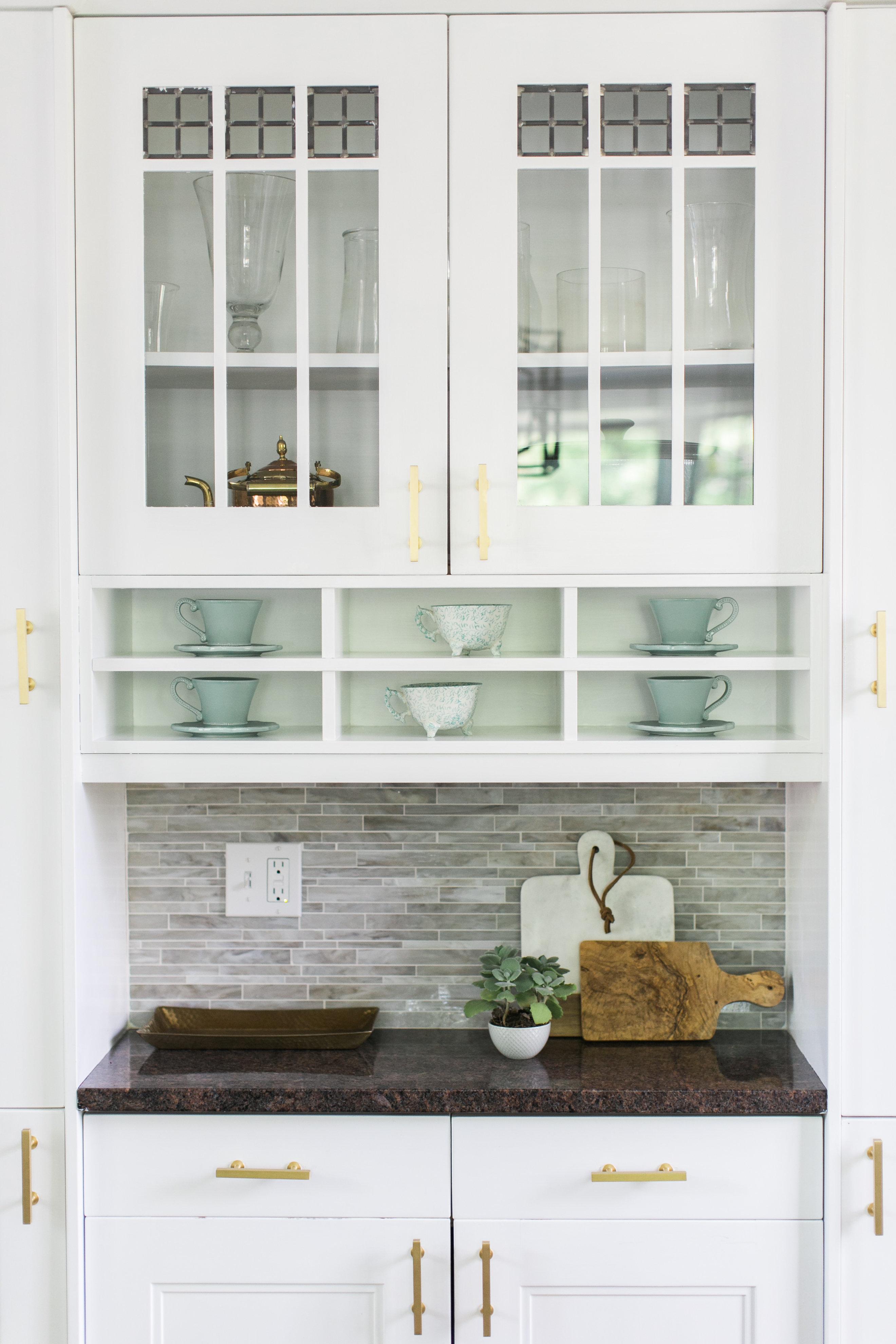 Kitchen – Finding Lovely