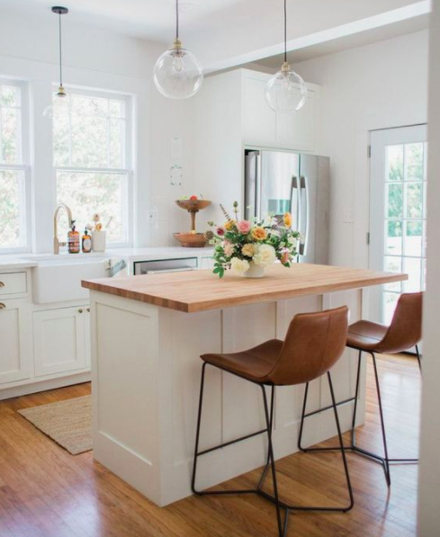Kitchen Island Design Finding Lovely