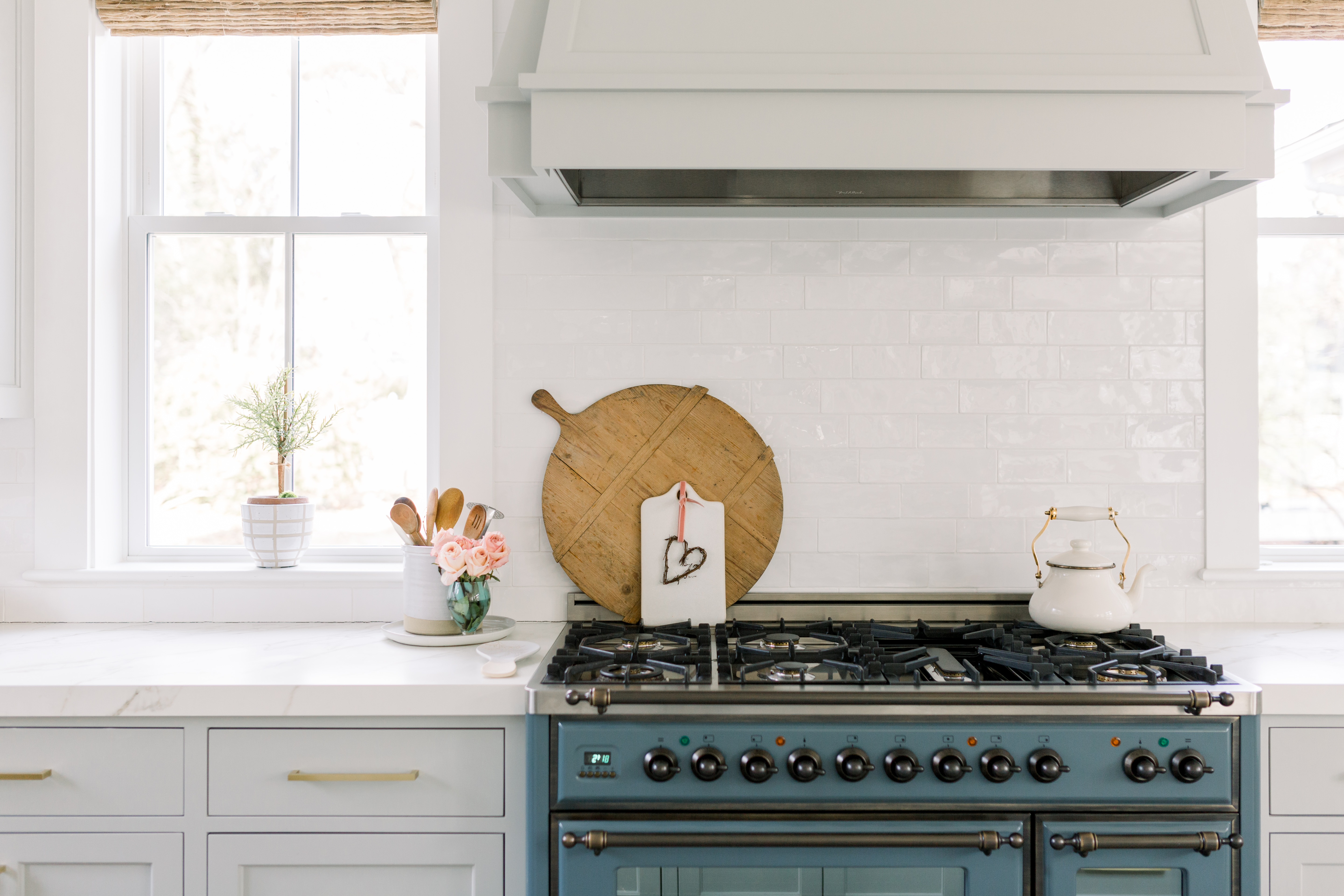 Our Kitchen Reveal Finally Finding Lovely