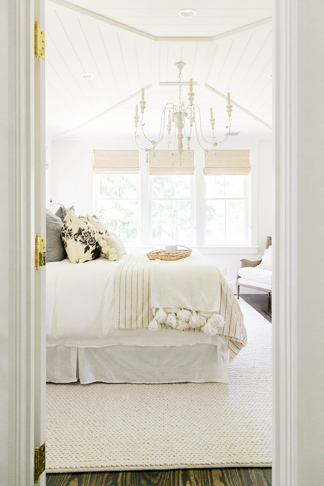 A Master Bedroom Refresh Top Interior Bloggers in 2019
